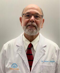 Dr. Carlos L. Nebreda Clavo
