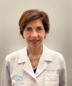 Dra. Cristina Vieta Pascual
