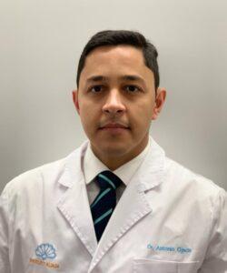 Dr. Antonio Ojeda Niño