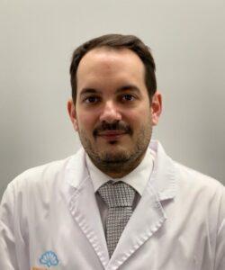 Dr. Jorge Orduña Valls