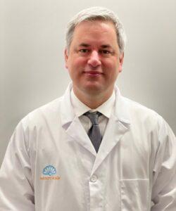 Dr. Manuel David García Andrés