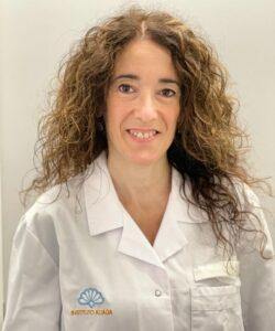 Dra. Laura Isabel Arranz